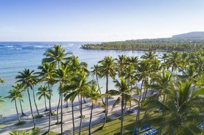 Republique Dominicaine-Samana, Hôtel Grand Paradise Samana 4*