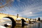 Republique Tcheque - Prague, MARCHES DE NOEL À PRAGUE 3*