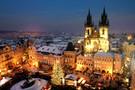 Week-ends hiver & été Prague 2014