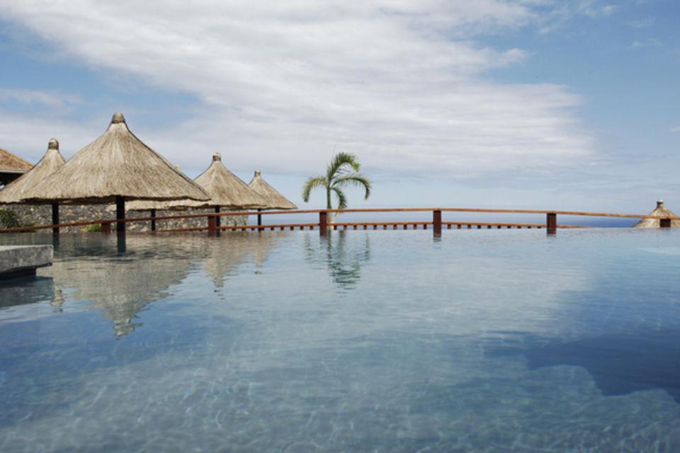 Hôtel Palm Hotel & SPA Saint Denis Reunion