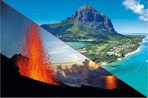 Reunion-Saint Denis, Combiné hôtels Réunion & Maurice LUX 5* + location de voiture à la Réunion 5*