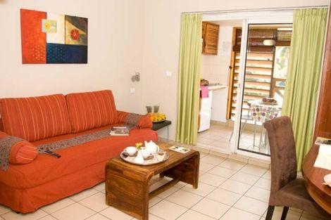 Hôtel Tropic Appart'Hotel Saint Denis Reunion