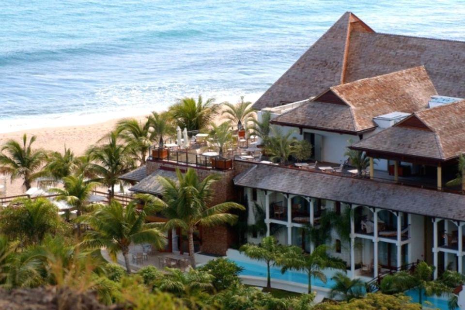 Hôtel Le Saint Alexis Hôtel & Spa Océan indien et Pacifique Reunion