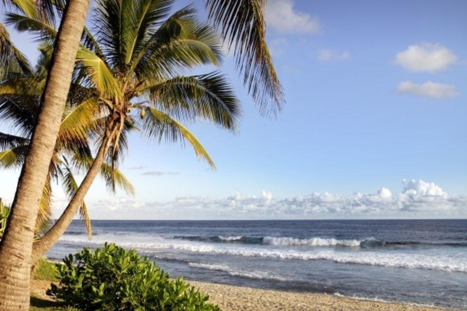 Hôtel Tama Océan indien et Pacifique Reunion