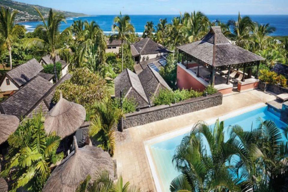 Hôtel Iloha Seaview Océan indien et Pacifique Reunion