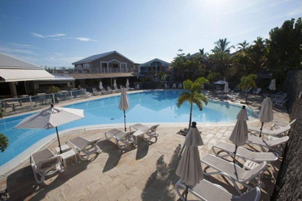 Résidence hôtelière L'Archipel Océan indien et Pacifique Reunion