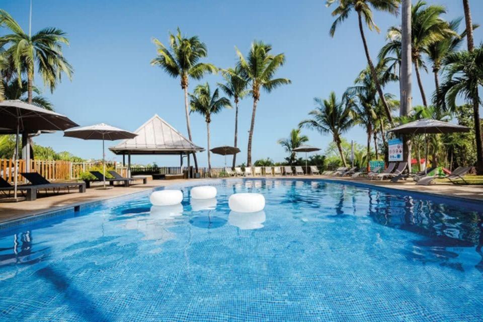 Hôtel Les Aigrettes Océan indien et Pacifique Reunion