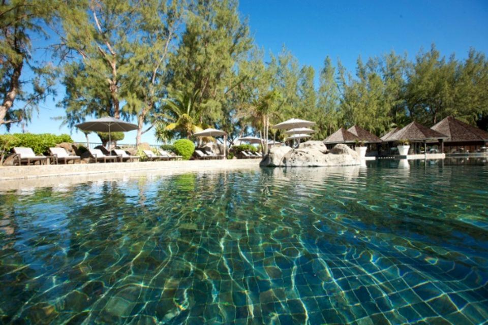 Hôtel LUX* Saint Gilles Océan indien et Pacifique Reunion