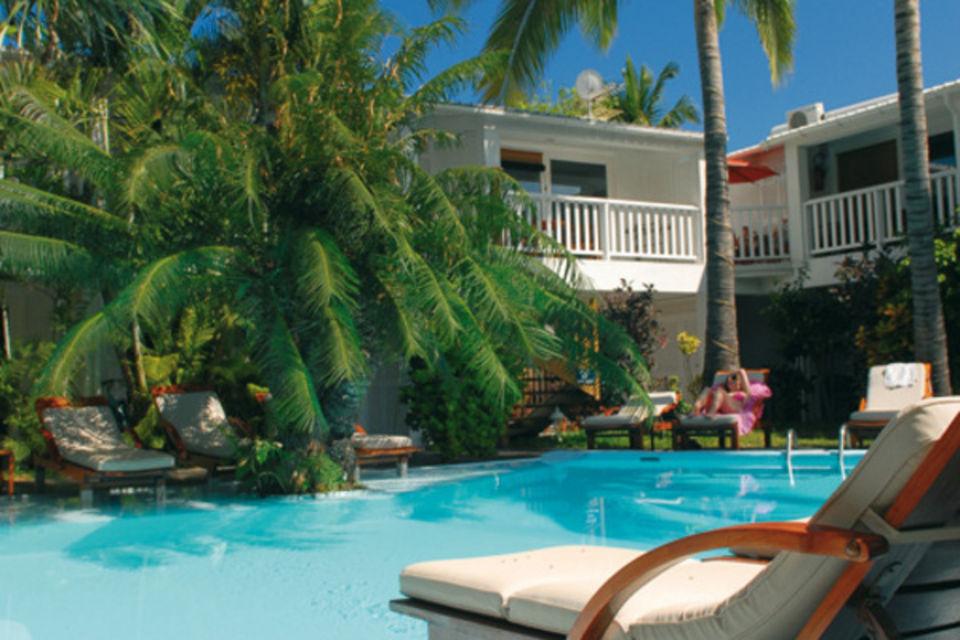 Hôtel Swalibo Saint Denis Reunion