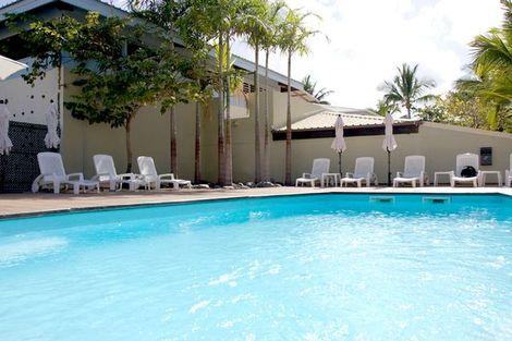 Reunion : Hôtel Tropic Appart'Hotel