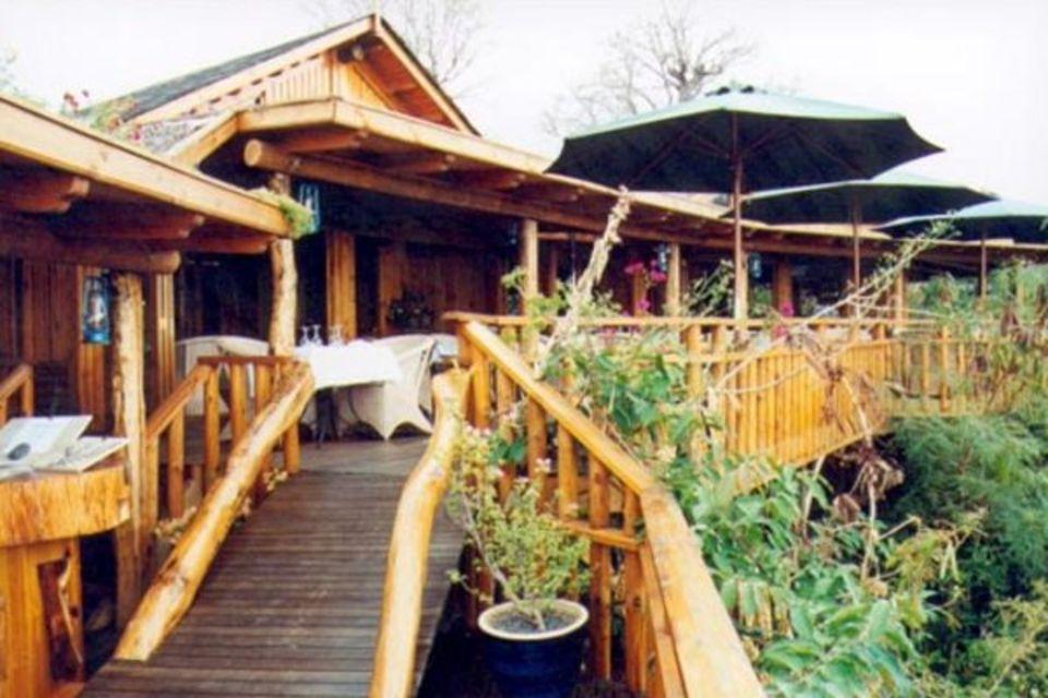 Hôtel Lodge Roche Tamarin Océan indien et Pacifique Reunion