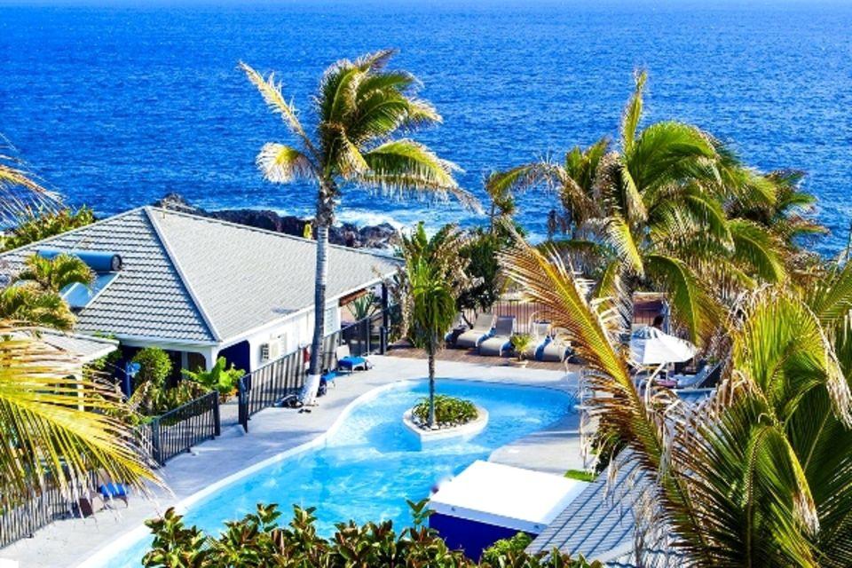 Hôtel Le Victoria Océan indien et Pacifique Reunion