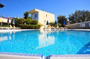 Rhodes-Rhodes, Hôtel Argiro Village 3*