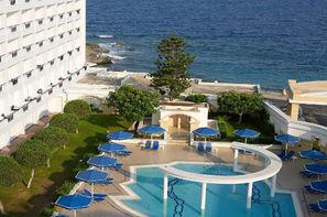 Rhodes-Rhodes, Hôtel Mitsis Grand Hotel 5*