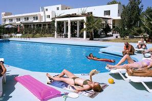Rhodes-Rhodes, Hôtel Rhodian Sun 3*