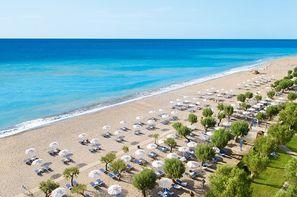 Rhodes-Rhodes, Hôtel Rhodos Royal Grecotel Resort 4*