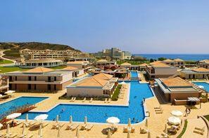 Rhodes-Rhodes, Hôtel La marquise luxury resort 5*