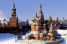 Marchés de Noël à Saint Petersbourg