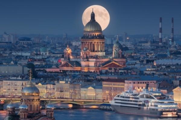Ville Hôtel Ibis3* Saint Petersbourg Russie