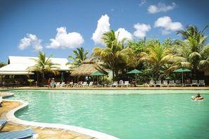 Sainte Lucie-Castries, Hôtel Coco Palm Resort 3*