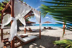 Sainte Lucie-Castries, Hôtel Ti Kaye Resort & Spa 4*