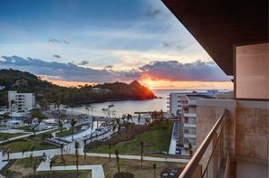 Sainte Lucie-Castries, Hôtel Royalton Saint Lucia Resort & Spa 5*