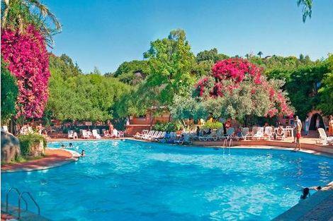 Sardaigne-Cagliari, Club Ôclub Experience Arbatax Resort 4*