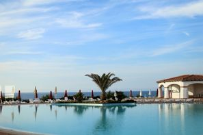 Sardaigne-Olbia, Club Bagaglino Resort 4*