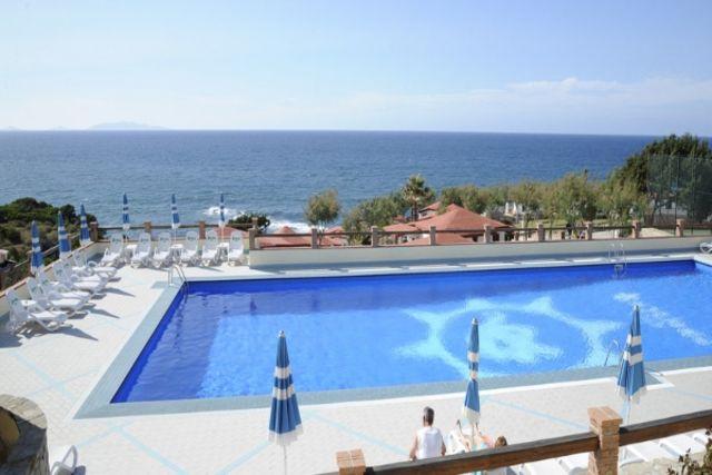 Sardaigne : Club Coralia Rasciada