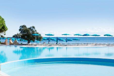 Sardaigne-Olbia, Club Framissima  Marina Seada Beach 4*