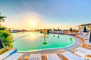 Sardaigne-Olbia, Club Framissima Bagaglino Resort 4*