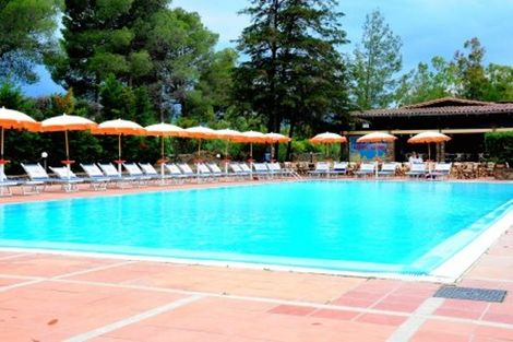 Sardaigne-Olbia, Club Lookéa Agrustos Village 4*