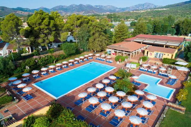 Sardaigne : Club Lookéa Agrustos Village