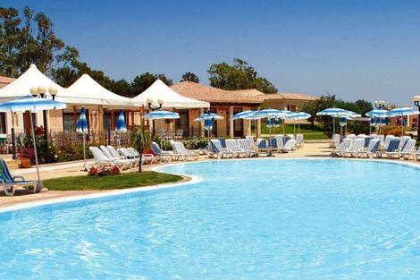 Sardaigne-Olbia, Club Marmara Sporting 4*