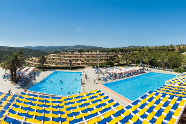 Sardaigne : Club Marmorata Village