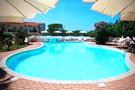 Nos bons plans vacances Sardaigne : Hôtel Maxi Club Del Golfo 4*