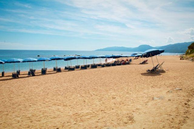 Sardaigne : Club Jumbo Cala Gonone
