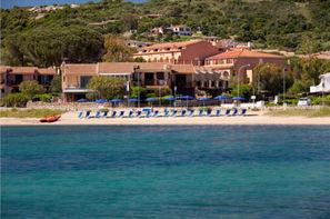 Sardaigne-Olbia, Hôtel Blu Hotel Laconia Village 4*