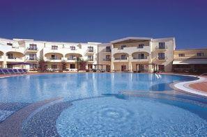 Sardaigne-Olbia, Club Blu Hôtel Morisco Village 4*