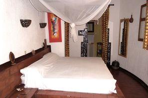 Senegal-Dakar, Hôtel Ndaali 3*
