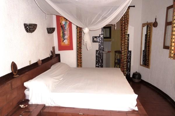 chambre - Ndaali Hôtel Ndaali3* Dakar Senegal