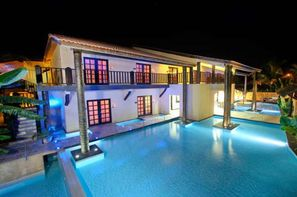 Hôtel The Rhino Resort & Spa