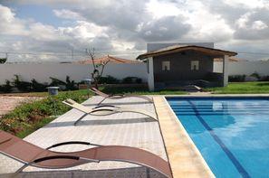 Senegal-Dakar, Villa de la Somone
