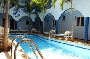 Hôtel Hacienda