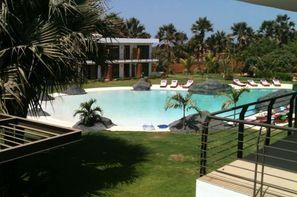 Senegal-Dakar, Hôtel Keparanga 4* sup