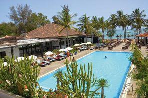 Senegal-Dakar, Hôtel Le Saly et Club Filaos 4*
