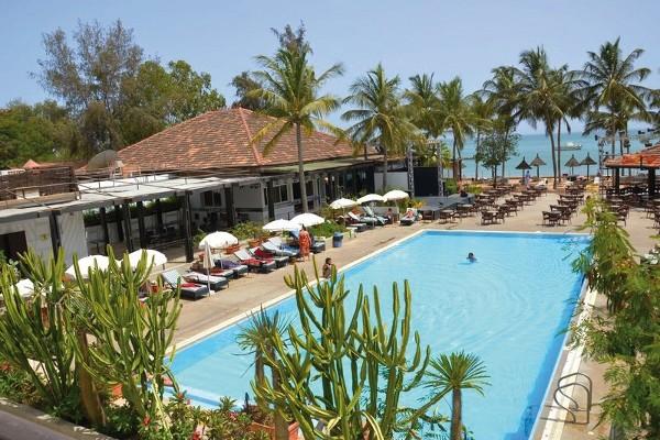 Hotel Club Filaos Saly