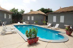 Senegal-Dakar, Hôtel Melia 3*