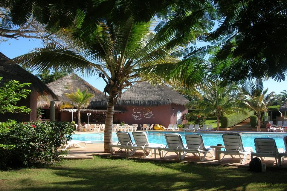 Hôtel Neptune Petite Côte - Saly Senegal