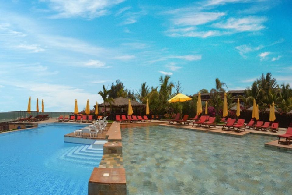 Hôtel Royal Horizon Baobab Dakar Senegal